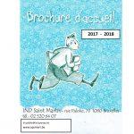 Brochure d'accueil 2017-2018