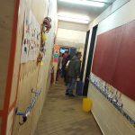 Sécurisation des couloirs
