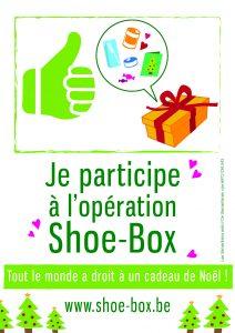 Opération Shoe-Box