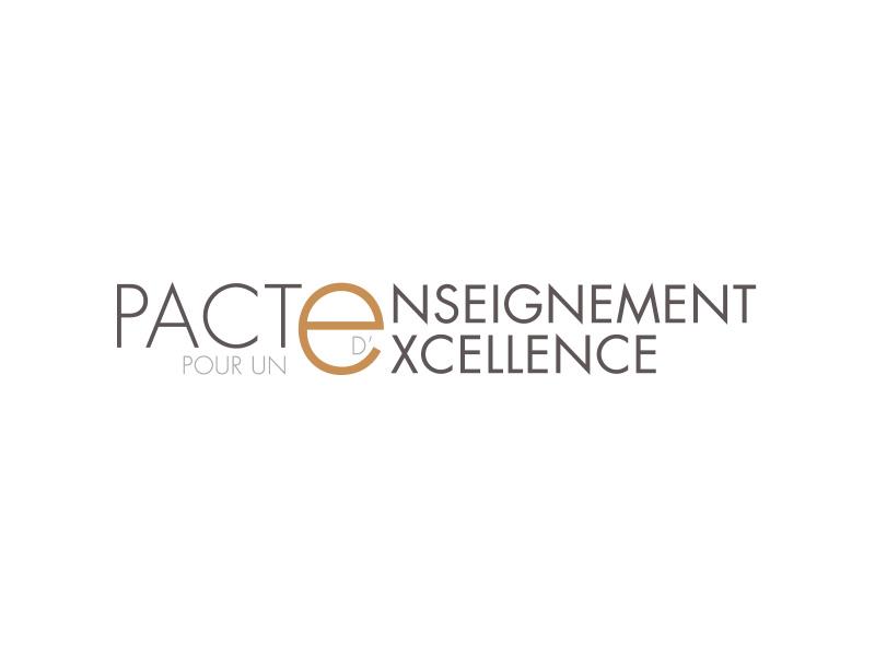 Pacte pour un enseignement d'excellence